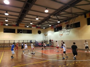 Basket - Torneo Universitario (9)