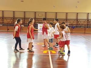 Basket - festa di fine anno (2)