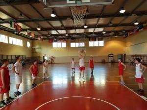 Basket - festa di fine anno (4)