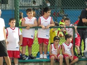 Basket giovanili - manifestazione finale sacro cuore (4)
