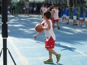 Basket giovanili - manifestazione finale sacro cuore (5)