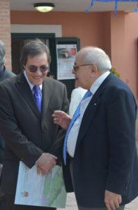 Aprile 2012 -Cerimonia presentazione squadra Varadero (1)