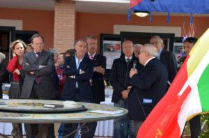Aprile 2012 - Presentazione squadra Varadero (2)