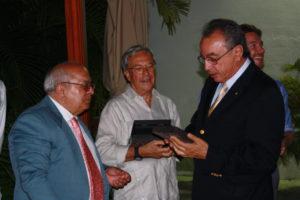 Premiazione in Ambasciata 4