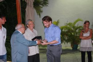 Premiazione in ambasciata 5