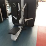 Kinesis Low Pull Station
