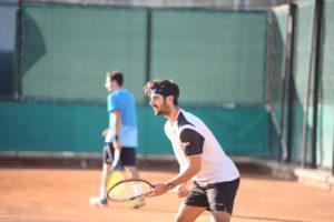 Campionati Regionali Assoluti di Tennis della Campania (1)