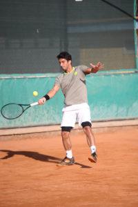 Campionati Regionali Assoluti di Tennis della Campania (2)