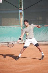 Campionati Regionali Assoluti di Tennis della Campania (3)
