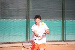 Campionati Regionali Assoluti di Tennis della Campania (8)