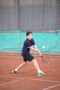 Campionati regionali Assoluti - semifinali (27)