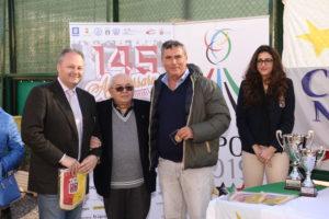 Campionati regionali assoluti - finali e premiazione (11)