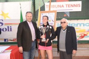 Campionati regionali assoluti - finali e premiazione (14)