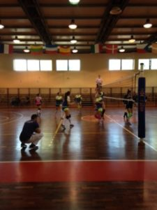 CNU - Volley F - CUS Napoli vs CUS Siena 3-0 (4)