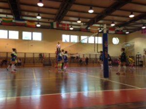 CNU - Volley F - CUS Napoli vs CUS Siena 3-0 (8)