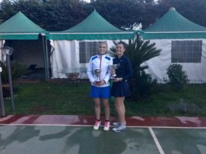 2017_03_05 - Tennis - Road to foro Finale Femminile (2)