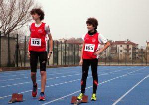 Atletica Leggera - Meeting del Sud - Andr&Piero#02_CUS_Agropoli_Feb17
