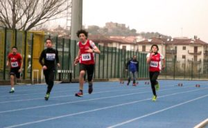 Atletica Leggera - Meeting del Sud - Andr&Piero#03_CUS_Agropoli_Feb17