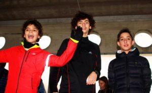 Atletica Leggera - Meeting del Sud - Andr&Piero#04_CUS_Agropoli_Feb17