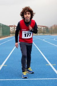 Atletica Leggera - Meeting del Sud - Andrea#02_CUS_Agropoli_Feb17