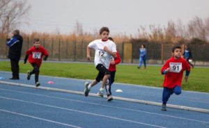 Atletica Leggera - Meeting del Sud - Francesco#01_CUS_Agropoli_Feb17