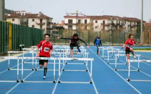 Atletica Leggera - Meeting del Sud - Giovanni#01_CUS_Agropoli_Feb17
