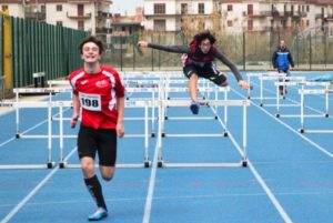 Atletica Leggera - Meeting del Sud - Giovanni#03_CUS_Agropoli_Feb17