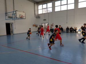 basket-u14-u16-villaggio-coppola-cus-2