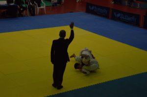 XX Trofeo Judo Umbria Green