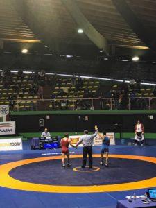 Lotta - Campionati Nazionali Assoluti (2)