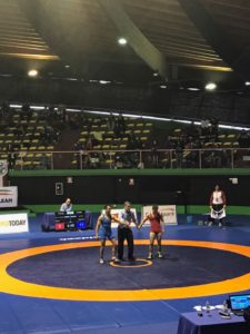 Lotta - Campionati Nazionali Assoluti (3)