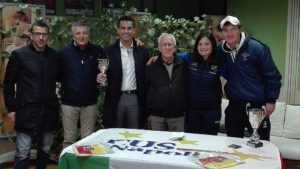 Tennis - Campionato provinciale 4 categoria Road to Foro BNL (7)