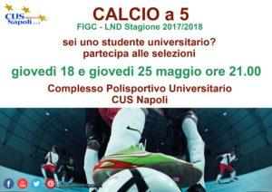 selezioni-calcio-a-5