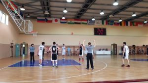 basket-promozione-cus-vs-basket-caserta-2