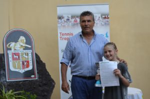 Trofeo Kinder - Tappa CUS Napoli