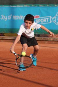 Napoli, Cus Napoli ASD,26-27 maggio 2018 Trofeo Tennis kinder+Sport.