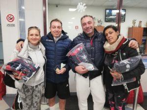 De Simone-Minucci vs Esposito Ghezzi