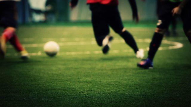 Dal 4 maggio riprendono i corsi della scuola di calcio a 5