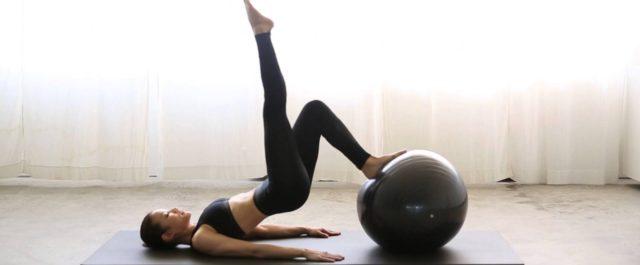 Pilates: la lezione del 2 giugno anticipata al 1 giugno