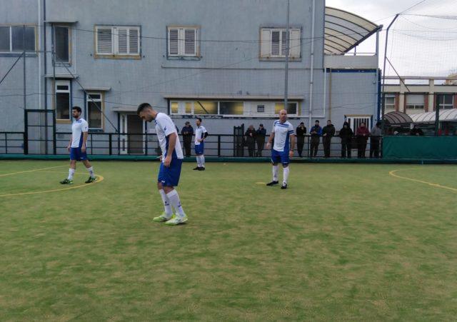 Calcio a 5 – serie C2: CUS Napoli – Futsal Guadagno Pack 11-4