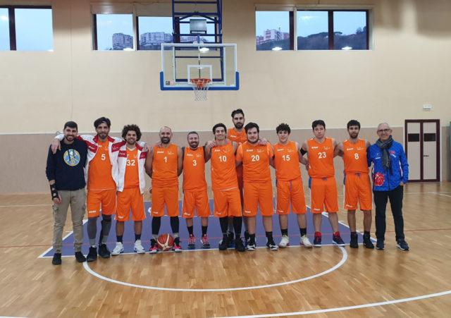 Basket – Promozione: CUS Napoli – Cleman Impianti 60-40