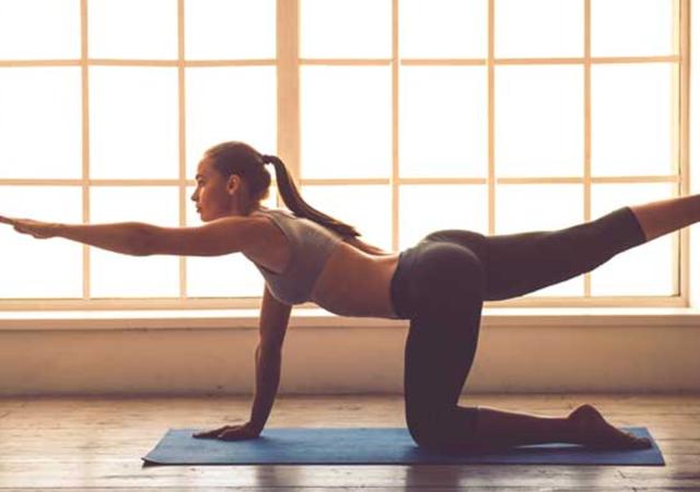 Pilates: il 21 settembre riparte il corso