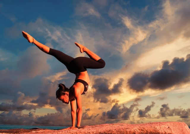 Riapertura corsi di Yoga e Judo