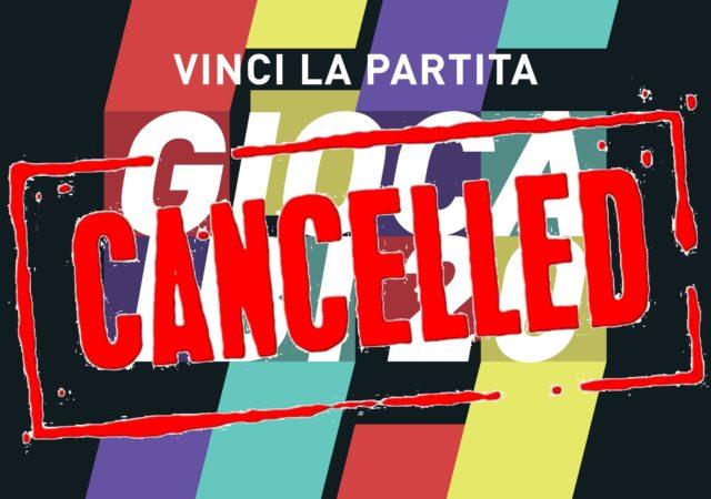 Emergenza Coronavirus: annullati gli Internazionali d'Italia BNL