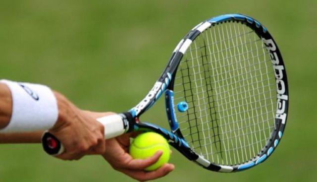 Stage intensivo di Tennis tecnico