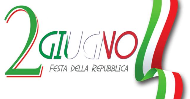 Festa della Repubblica: Orari di apertura 2 giugno