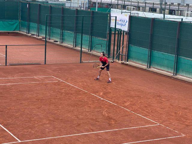 Bellucci e Brancaccio trionfano al Torneo Open Nazionale Rinascita