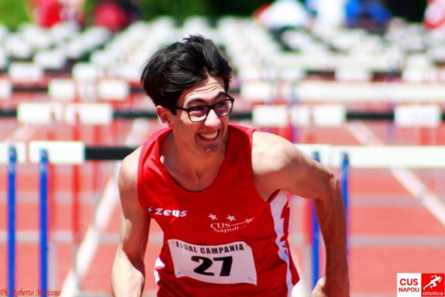 Atletica Leggera: Campionati Regionali di Prove Multiple