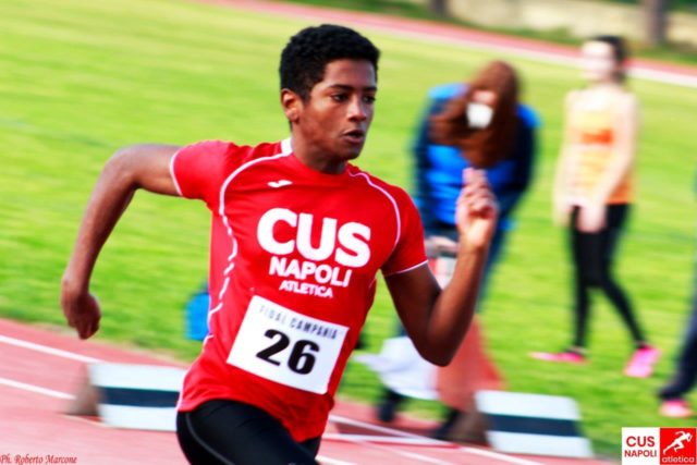 Atletica Leggera: Campionati Regionali di Staffette Assoluti