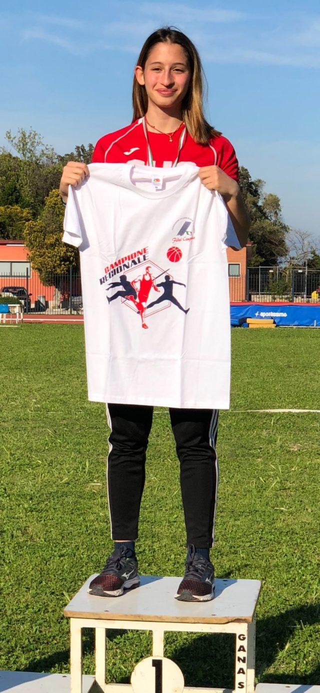 Atletica Leggera: Tramaglino e De Leo si confermano Campioni Regionali Juniores di Prove Multiple